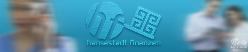 Hansestadt Finanzen - Jobs als Finazierungs- & Immobilienexperte